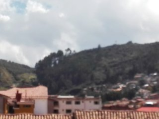 2 bedroom House with Balcony in Cusco - Cusco vacation rentals