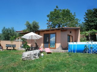 Romantic 1 bedroom Vacation Rental in Rocca Massima - Rocca Massima vacation rentals