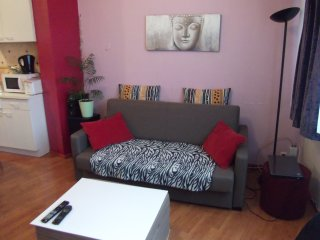 One-bedroom Apartment Near ATOMIUM - Brussels vacation rentals