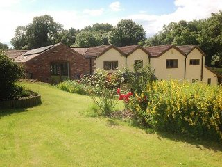 SKEI'S PLACE, ground floor, WiFi, enclosed garden, very dog-friendly, Alfreton, Ref 940398 - Alfreton vacation rentals