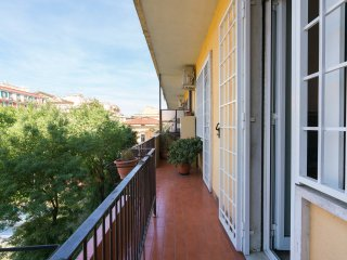 King of Rome:  CITY CENTER. 90 sqm apartment. wifi - Rome vacation rentals