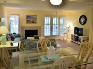 Freshly painted, totally updated! Close to Beach! - Hilton Head vacation rentals