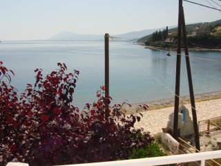 Beautiful 5 bedroom House in Nafpaktos with A/C - Nafpaktos vacation rentals