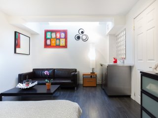 Lower Studio Select - Downtown Toronto - Toronto vacation rentals