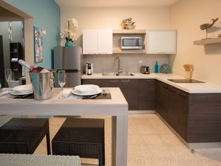 1. Brand new apartments steps to the beach! - Isabela vacation rentals