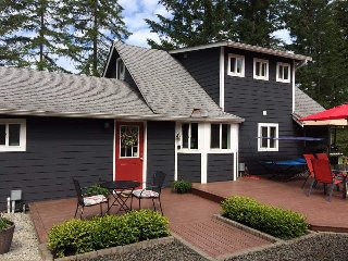 Charming Close to Dntwn Gig Harbor Home - Gig Harbor vacation rentals
