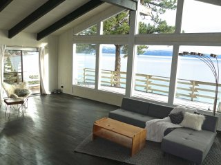 Luxury Home, Captivating Lake View - Tahoe Vista vacation rentals