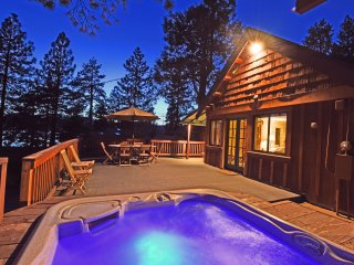 Updated Home with Great Views - Kings Beach vacation rentals