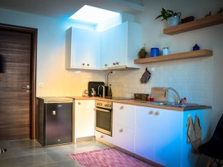 Renovated apartment just 0.5 from city center! - Heraklion vacation rentals