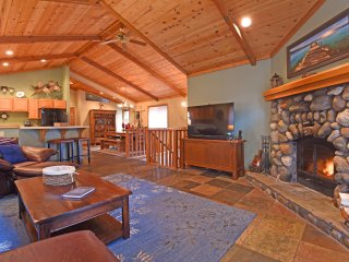 Challie's Chalet in Talmont Estates - Tahoe City vacation rentals