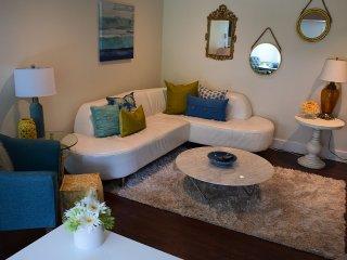 2 bedroom Apartment with Internet Access in Victoria - Victoria vacation rentals