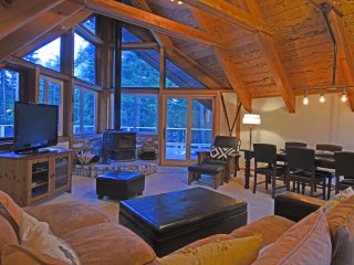 Modern Chalet in Paige Meadows - Tahoe City vacation rentals