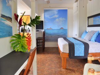 CHARMING STUDIO FOR RENT - Haleiwa vacation rentals