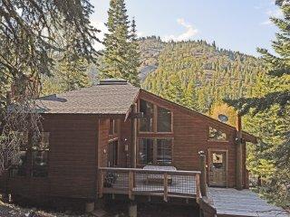 3 bedroom Cabin with Deck in Alpine Meadows - Alpine Meadows vacation rentals