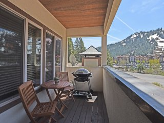 Squaw Valley Condo with Mountain Views - Tahoe City vacation rentals