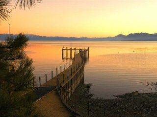 Majestic Lakefront Star Harbor View - Tahoe City vacation rentals