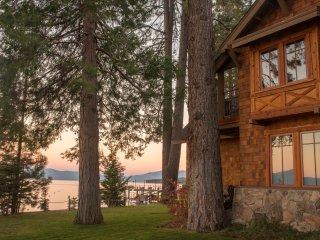 Lakefront Serenity in Homewood - Homewood vacation rentals