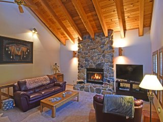 Large Carnelian Bay Home with Outdoor Oasis - Carnelian Bay vacation rentals