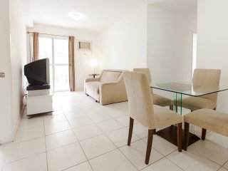 Great 2 BR near Riocentro, Olympic Games, HSBC - Rio de Janeiro vacation rentals