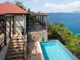 3 bedroom Villa with A/C in Maria Bluff - Maria Bluff vacation rentals