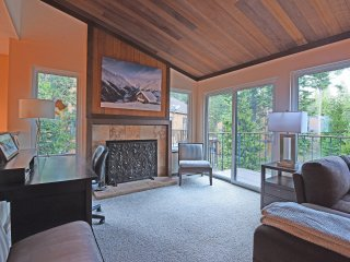 Sugar Pine Condo by Lake's Shore - Tahoma vacation rentals