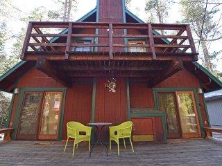 Serene Retreat Close to Lake - Tahoma vacation rentals