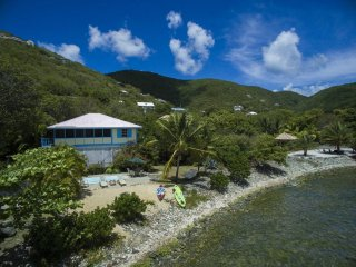 Calypso Cove - Fish Bay vacation rentals