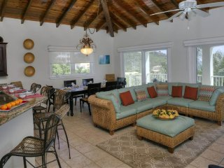 Palm Terrace - The Penthouse - Cruz Bay vacation rentals