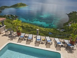Villa Tesori - Rendezvous Bay vacation rentals