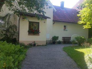 Nice House with Internet Access and Television - Bamberg vacation rentals