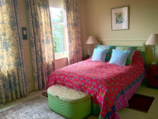 2 bedroom Bed and Breakfast with Internet Access in Diss - Diss vacation rentals
