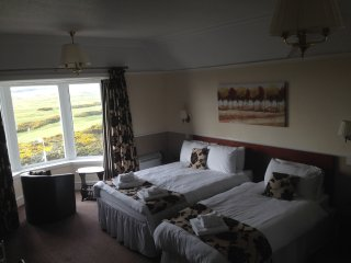 Cruden Bay Bed & Breakfast, Room 2 - Cruden Bay (Port Erroll) vacation rentals