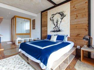 Ipanema Hills Lofts - Rio de Janeiro vacation rentals