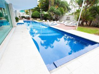 Excellent apartment beachfront - Rio de Janeiro vacation rentals