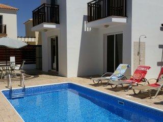 Villa Donald, 3 bed Villa, private pool, Pernera - Protaras vacation rentals