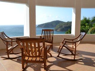 Views of Nacascolo-3Bd Ocean View 15min to surfing - San Juan del Sur vacation rentals
