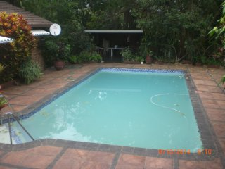 Bright 4 bedroom Vacation Rental in Port Shepstone - Port Shepstone vacation rentals