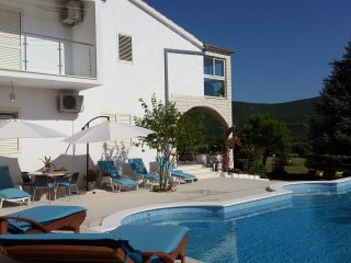 SILVA APARTMENT with swimming pool - Neoric vacation rentals