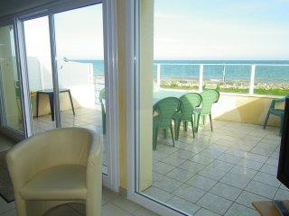 Location mer  Normandie sur plage du débarquement - Saint-Marcouf vacation rentals