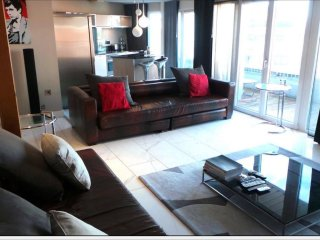Large Luxury Penthouse in Birmingham City - Birmingham vacation rentals