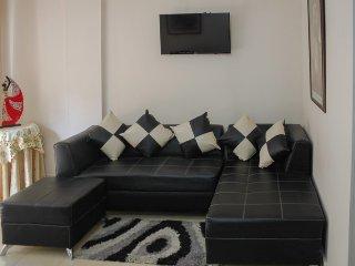 Apartamento economico con balcón - Rodadero 104SIC - Santa Marta vacation rentals