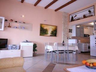 Beautiful 2 bedroom Krk Condo with Internet Access - Krk vacation rentals