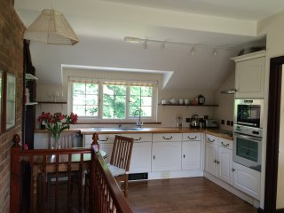 The Loft - a cosy apartment in the New Forest - Redlynch vacation rentals