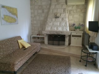 Family and couples frendly space - Supetar vacation rentals