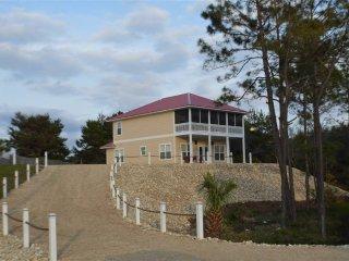 Beautiful 3 bedroom House in Saint Joe Beach with Internet Access - Saint Joe Beach vacation rentals