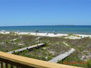 Nice 3 bedroom Saint Joe Beach House with Deck - Saint Joe Beach vacation rentals