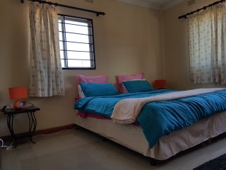 Modern 2 bedroom apartment in Foxdale - Lusaka vacation rentals