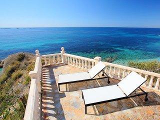 Bright 3 bedroom Villa in Finestrat - Finestrat vacation rentals