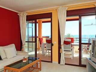 Apartment in Costa Blanka #3500 - Calpe vacation rentals