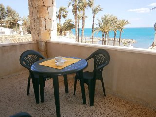 Apartment in Costa Blanka #3502 - Campello vacation rentals